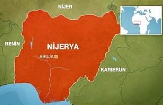 Nijerya'da kaçırılan 4 Türk vatandaşı kurtarıldı