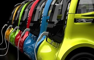 O ülkede 2030 yılında bütün araçlar elektrikli...