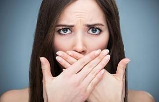 Stres, ağız ve diş sağlığı için tehlike