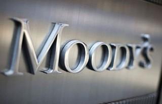 Türk bankacılık sektörü Moody's raporunu...