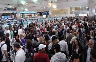 Türkiye'ye gelecek yabancılara vize süresi...
