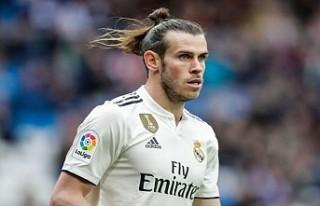 Zidane, Gareth Bale'in ayrılacağını açıkladı