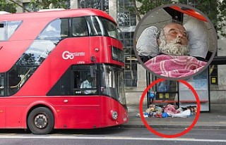 Adanalı Musa Sevimli'nin, Londra'da Trajik...