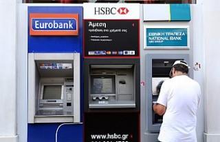 Anlaşmasız ayrılıkta İngiliz bankalarının gelirleri...