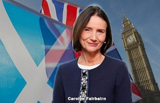 Anlaşmasız Brexit'in İskoçya'ya maliyeti...