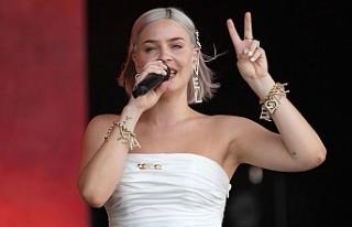 Anne Marie Antalya'da konser verecek