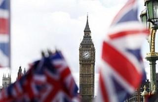 Avrupa'dan anlaşmasız ayrılma korkusu İngiliz...