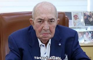 'Bay Sinema' Türker İnanoğlu yazdığı...
