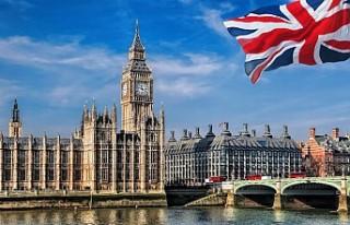İngiltere'den anlaşmasız ayrılık için 2,1...