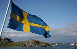 İsveç'te İslam karşıtı milletvekili partisinden...