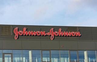 Johnson & Johnson'a 572 milyon dolarlık...