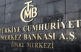 Merkez Bankası'ndan 'zorunlu karşılık'...