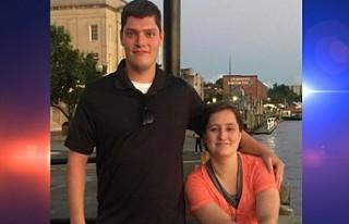 Ohio'da saldırganın kız kardeşini de öldürdüğü...