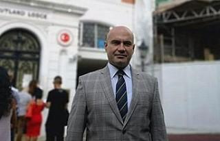 Turhan Çömez 12 yıl aradan sonra yurda döndü