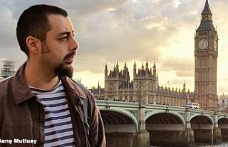 Türkiye'den İngiltere'ye siyasi göç doktora...