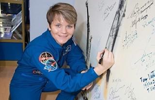 'Uzaydaki ilk suçu' işlediği iddia edilen...