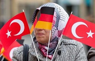 Yurt dışındaki Türk vatandaşlarına yönelik...