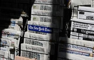 ABD medyası, en fazla Müslümanlar hakkında olumsuz...