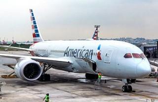 American Airlines Müslüman yolcuya ırkçı ayrımcılık...