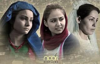 Angelina Jolie'nin desteklediği Afgan filmi Altın...