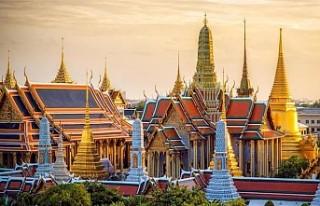 Bangkok dünyada en fazla ziyaret edilen şehir oldu