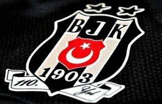 Beşiktaş'tan 6 oyuncuya veda mesajı