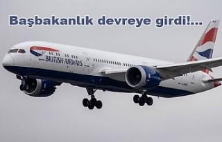 British Airways Pilotları O Tarihte Greve Gidiyor