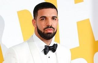 Drake, sevdiği dizinin yapımcılığını üstlendi,...