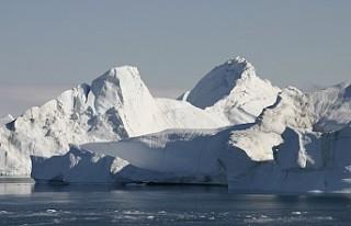 Grönland'da buzul koptu: 1 ölü, 2 kayıp