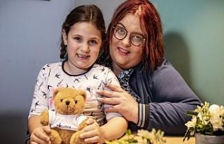 Hollanda'da 5 yaşındaki çocuk annesinin hayatını...