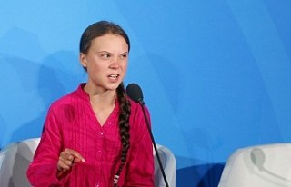 İklim aktivisti Greta Thunberg'den liderlere...