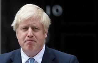 İngiliz Parlamentosu Johnson'ın erken seçim...