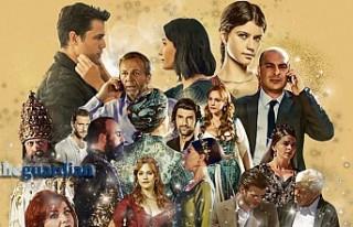 İngiliz The Guardian yazdı: Türk dizileri dünyayı...