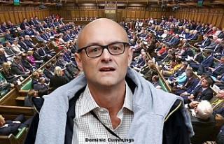 İngiltere'de parlamenterlere yönelik tehdit...