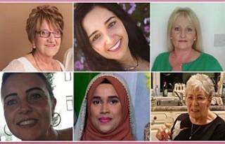 İngiltere'de aile içi şiddet sonucu ölümler...