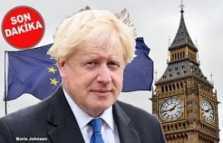 İşte İngiliz Hükümetinin Anlaşmasız Brexit...