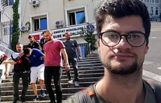 İstiklal Caddesi'nde öldürülen Halit Ayar'ın...