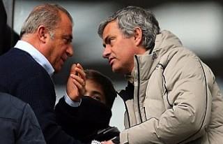 Jose Mourinho'dan şaşırtan Fatih Terim açıklaması