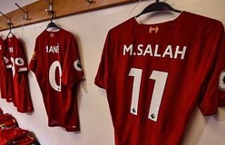 Liverpool'dan 80 milyon poundluk rekor forma...
