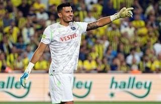 Liverpool ve Juventus, Uğurcan Çakır'ı istiyor!
