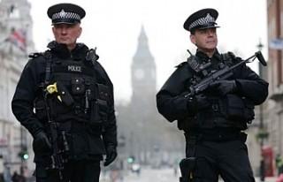 Londra'da nefret suçları endişe verici boyutta