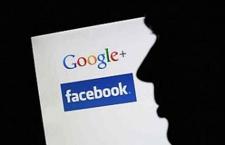 Rusya'dan Google ve Facebook'a 'siyasi...