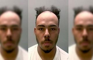 Saçı, suçundan fazla ilgi çekince polis ilanı...