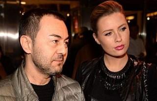 Serdar Ortaç'tan boşanan Chloe Loughnan pişman...