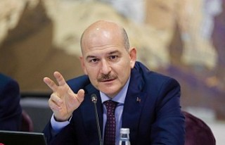 Süleyman Soylu'dan beklenen açıklama: Ankara...