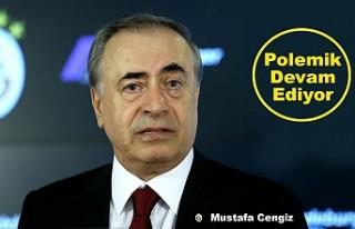 Türk futbolunda kavga, kaos, problem istemiyoruz