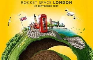 Uzakrota Turizm Zirvesi Londra'da Yapılacak