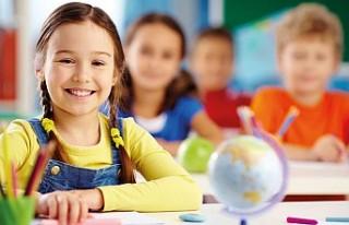 Yeni eğitim öğretim yılında 18 milyon öğrenci...