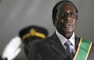 Zimbabve'nin eski Devlet Başkanı Mugabe hayatını...