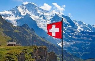 AB İsviçre'yi 'vergi cenneti'nden...